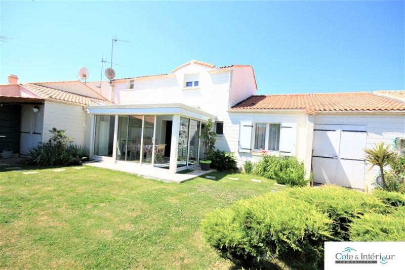 Sale house / villa Chateau d olonne 345000€ - Picture 1