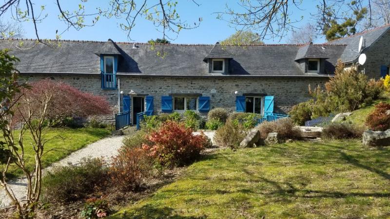 Vente de prestige maison / villa La foret fouesnant 760000€ - Photo 1