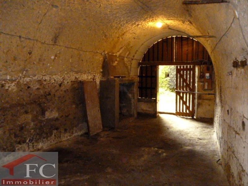 Vente maison / villa Montoire sur le loir 8000€ - Photo 4