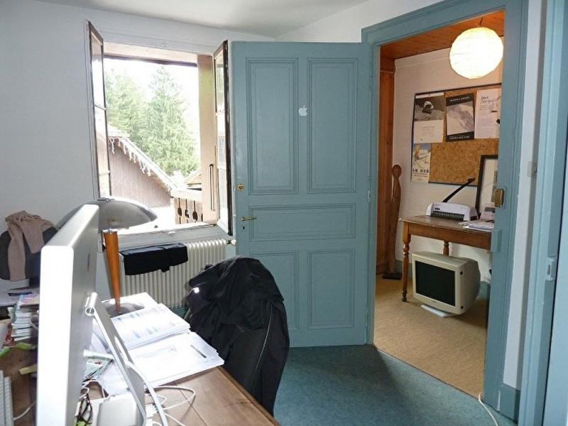 Vente de prestige maison / villa Servoz 575000€ - Photo 8