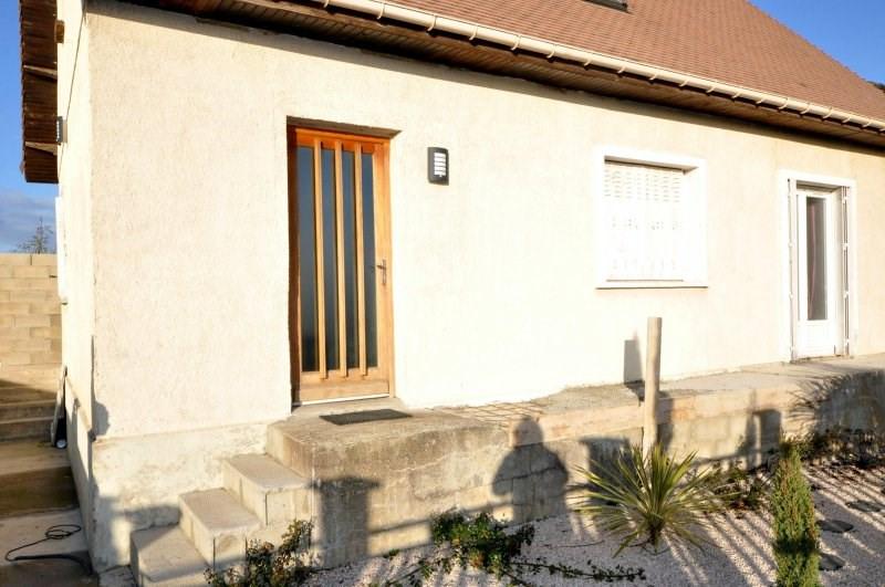 Rental apartment Gometz la ville 530€ CC - Picture 5