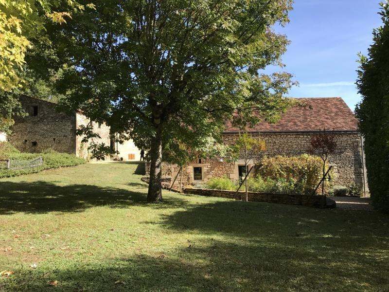 Deluxe sale house / villa St cyprien 990000€ - Picture 4