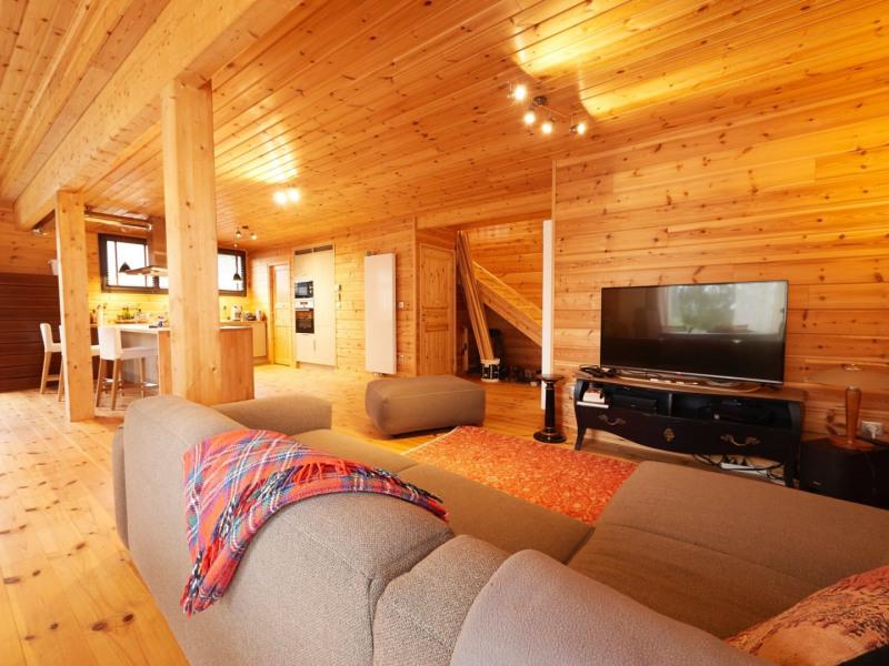 Venta  casa St leu la foret 499000€ - Fotografía 4