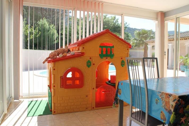 Deluxe sale house / villa Sollies toucas 710000€ - Picture 6