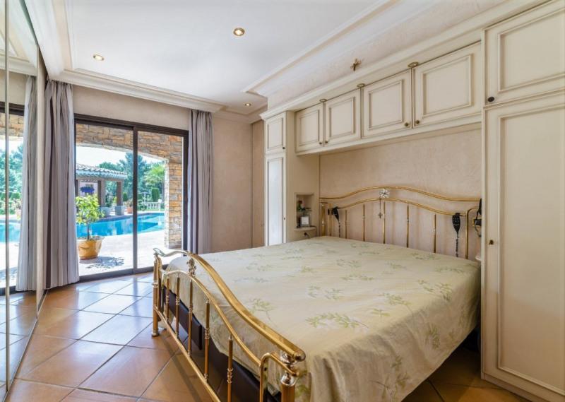 Verkauf von luxusobjekt haus Tourrettes sur loup 899000€ - Fotografie 9