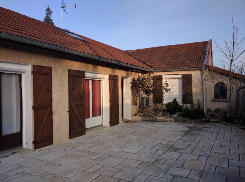 Deluxe sale house / villa Sainte foy les lyon 630000€ - Picture 7