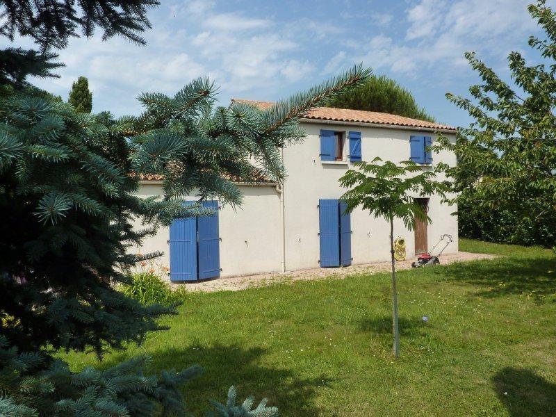 Sale house / villa La mothe achard 215000€ - Picture 7