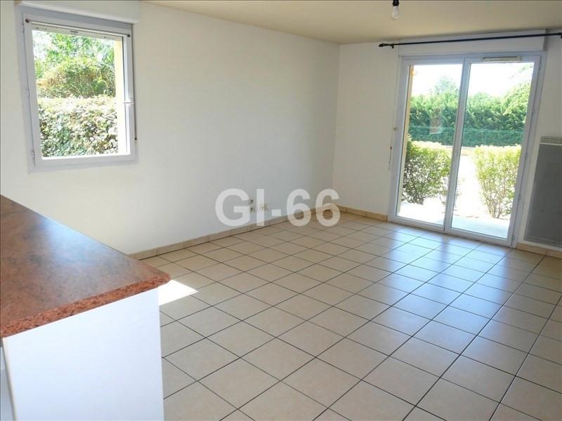 Sale apartment Perpignan 120000€ - Picture 2