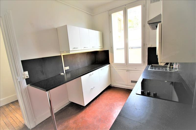 Location appartement Boulogne billancourt 2 950€ CC - Photo 11