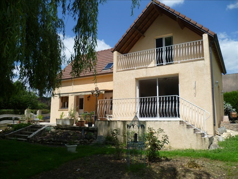 Sale house / villa Mouroux 292 000€ - Picture 1