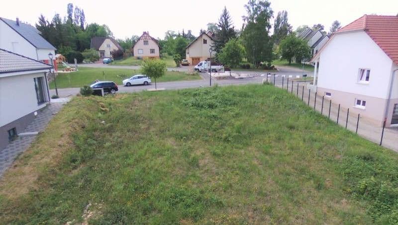 Sale site Ottersthal 95 800€ - Picture 2