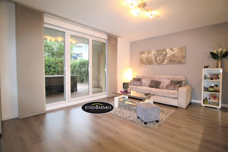 Vente appartement Saint laurent du var 152 500€ - Photo 4