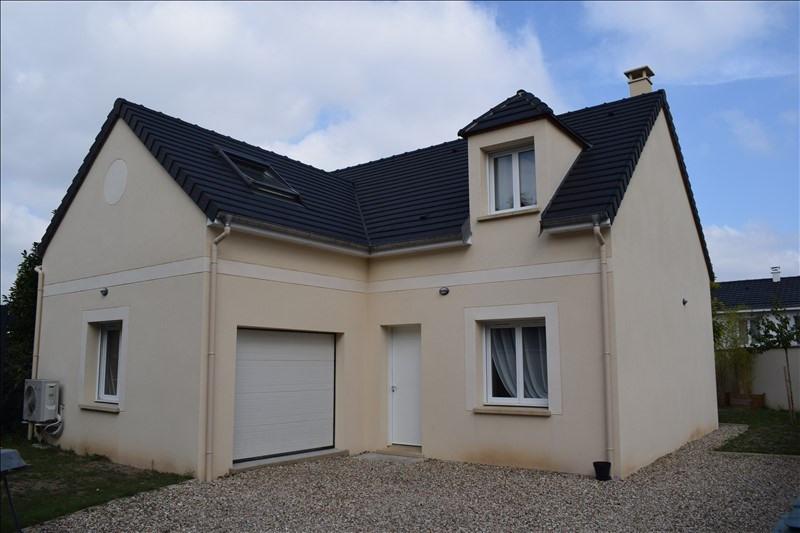 Vendita casa Rosny sur seine 278000€ - Fotografia 1