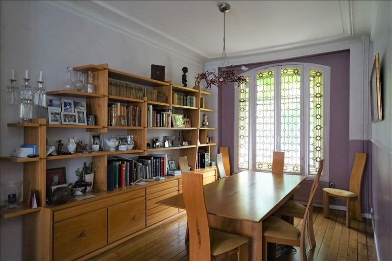 Deluxe sale house / villa Colombes 1 256 500€ - Picture 3