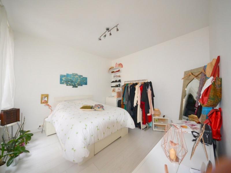 Vente appartement Paris 17ème 320000€ - Photo 4