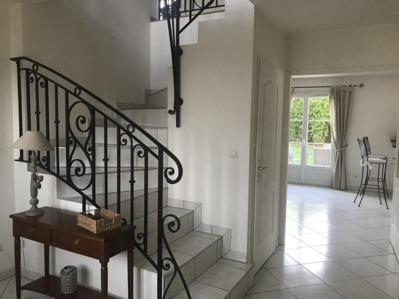 Sale house / villa Villennes sur seine 945000€ - Picture 8