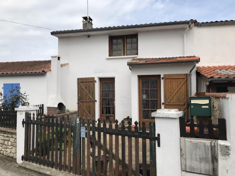 Maison st georges d oleron - 5 pièce (s) - 88.77 m²