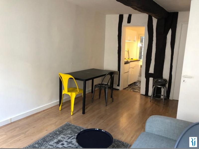 Rental apartment Rouen 650€ CC - Picture 6