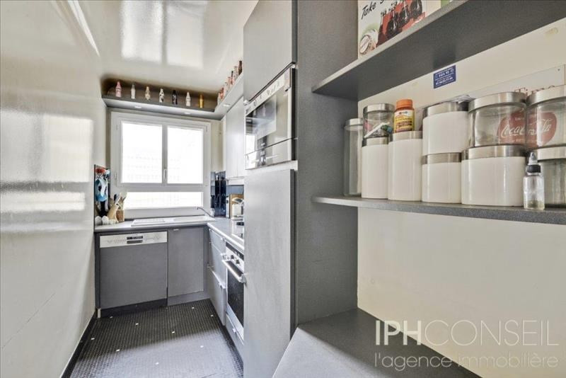 Deluxe sale apartment Neuilly sur seine 1 390 000€ - Picture 6
