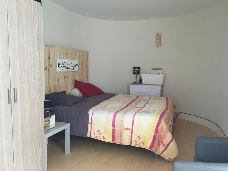Sale apartment Jard sur mer 119600€ - Picture 5