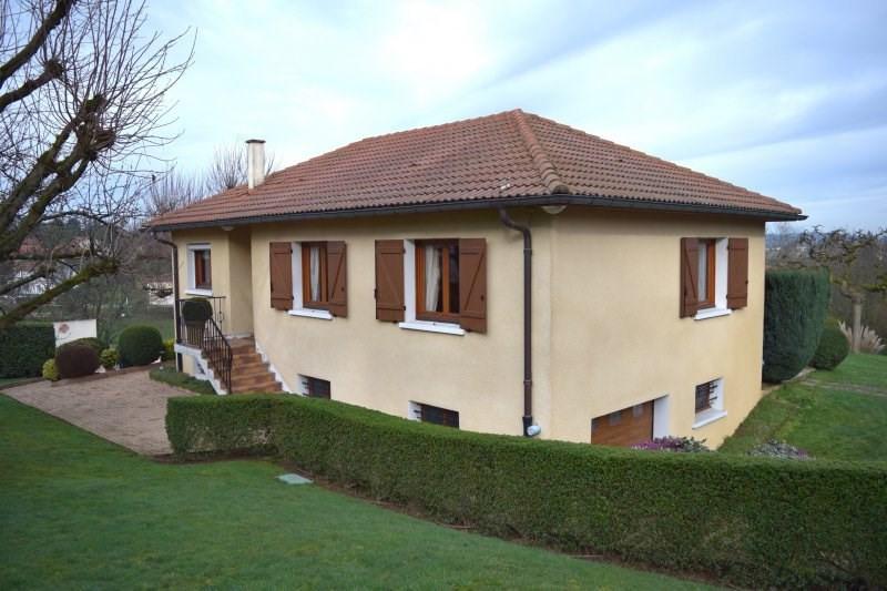 Vente maison / villa La tour de salvagny 525000€ - Photo 8