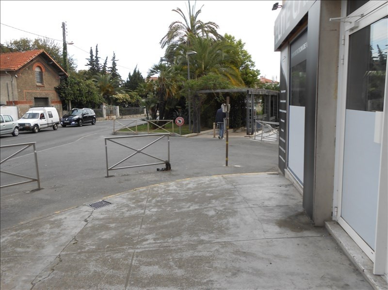 Location local commercial Le golfe juan 625€ HT/HC - Photo 3