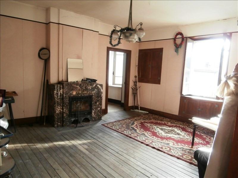 Vente maison / villa Mazamet 80000€ - Photo 9