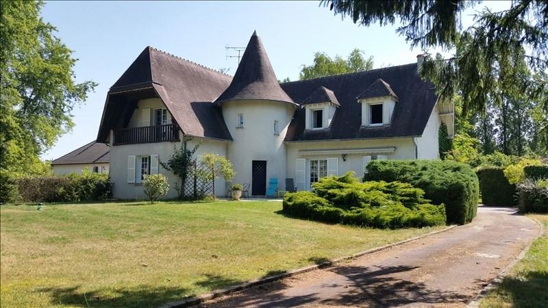 Vente maison / villa Chateauneuf sur loire 395000€ - Photo 1