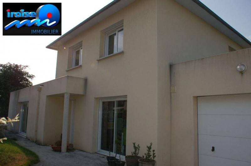 Sale house / villa Brest 279600€ - Picture 1