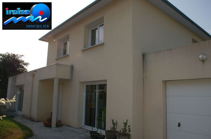 Vente maison / villa Brest 279600€ - Photo 1