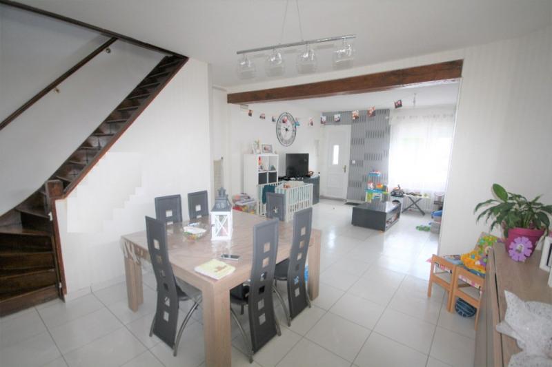 Sale house / villa Guesnain 141000€ - Picture 2