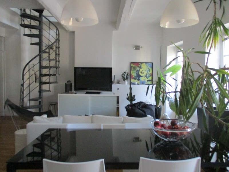 Rental apartment Nimes 890€ CC - Picture 4