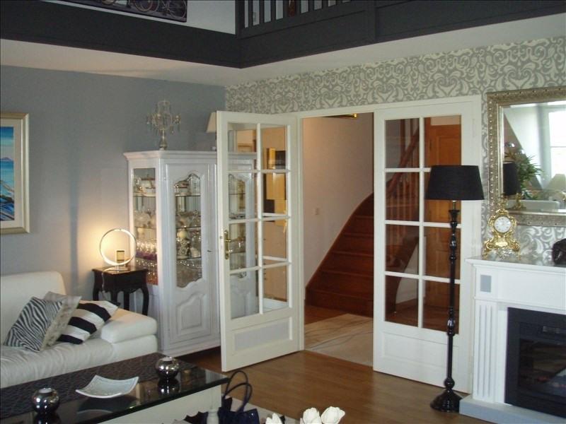 Sale apartment Honfleur 509500€ - Picture 4