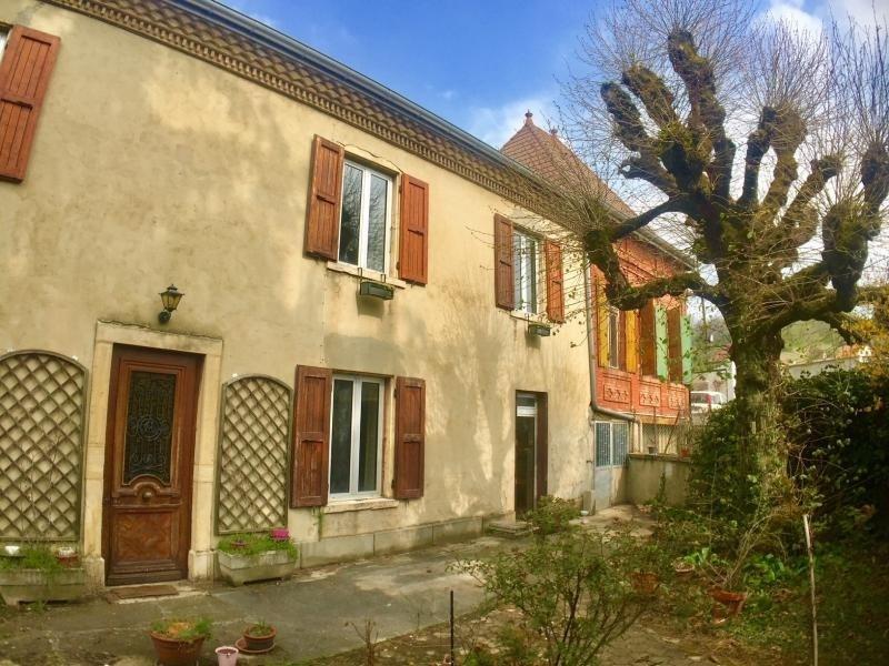 Sale house / villa St victor de cessieu 220000€ - Picture 2