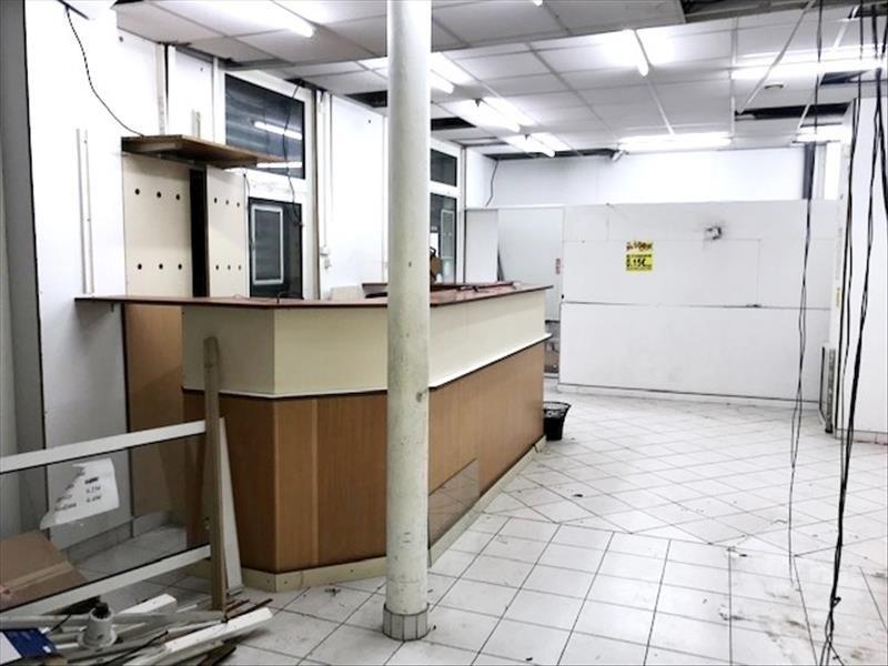 Vente local commercial Paris 18ème 495000€ - Photo 2