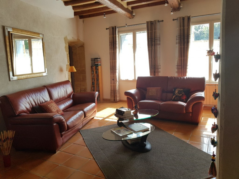 Sale house / villa Vauvert 295 000€ - Picture 3