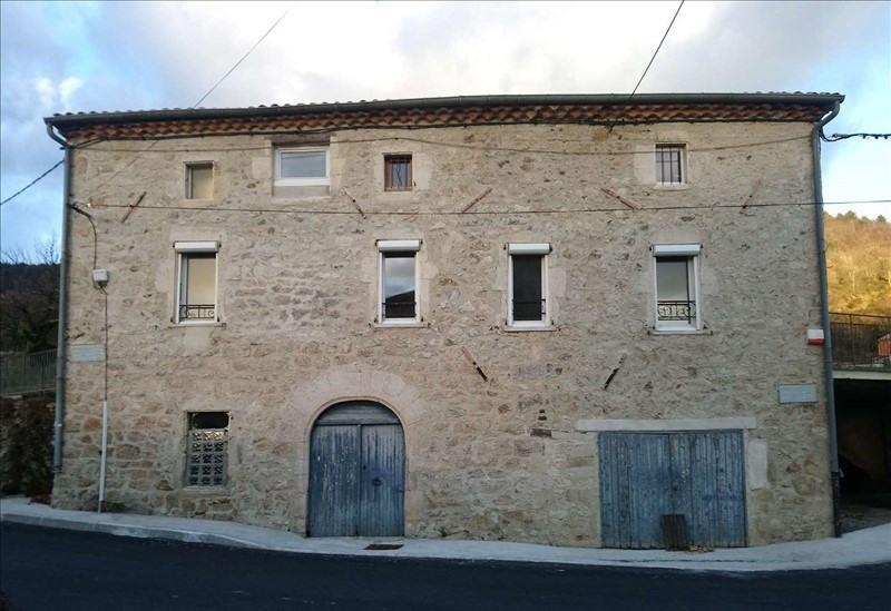 出售 住宅/别墅 Rocher 163000€ - 照片 1