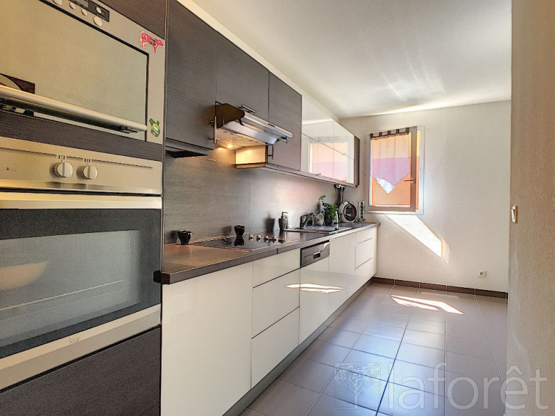 Vente appartement Menton 253191€ - Photo 4