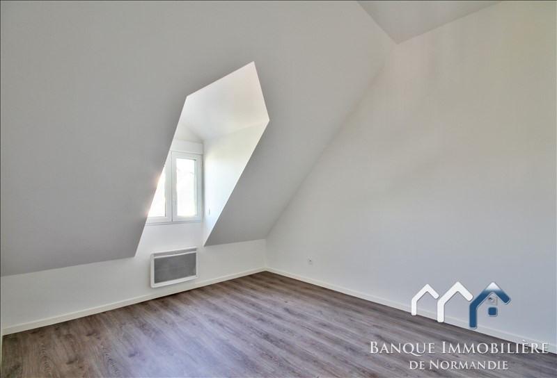 Sale apartment Trouville sur mer 265000€ - Picture 9