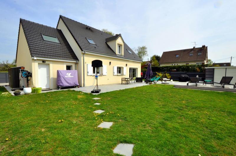 Sale house / villa Briis sous forges 530000€ - Picture 24