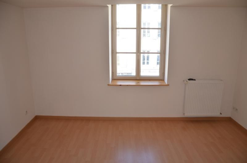 Rental apartment Nantua 447€ CC - Picture 6