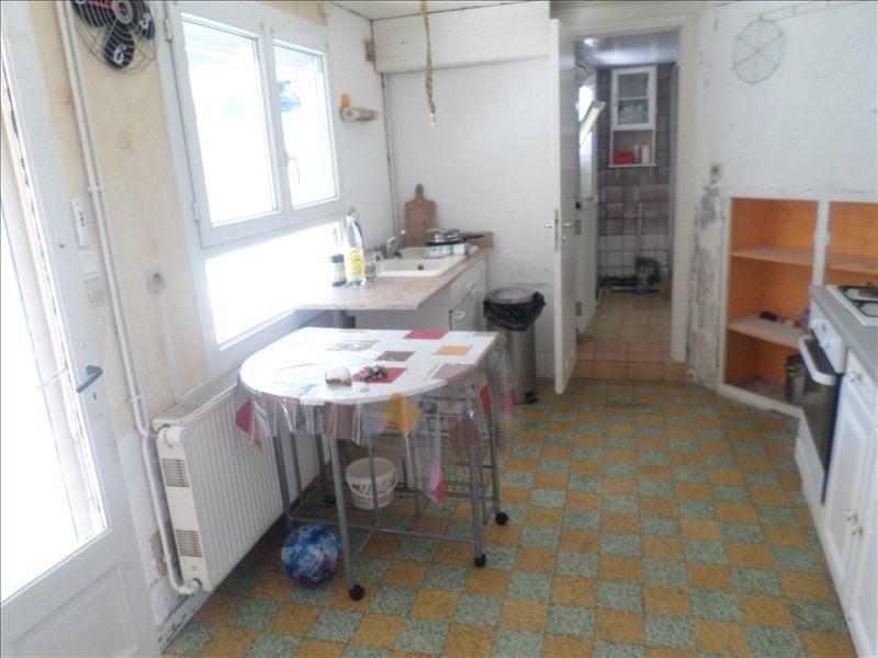 Vente maison / villa Civaux 75500€ - Photo 2