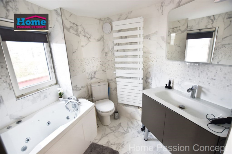 Sale house / villa Nanterre 1048000€ - Picture 8