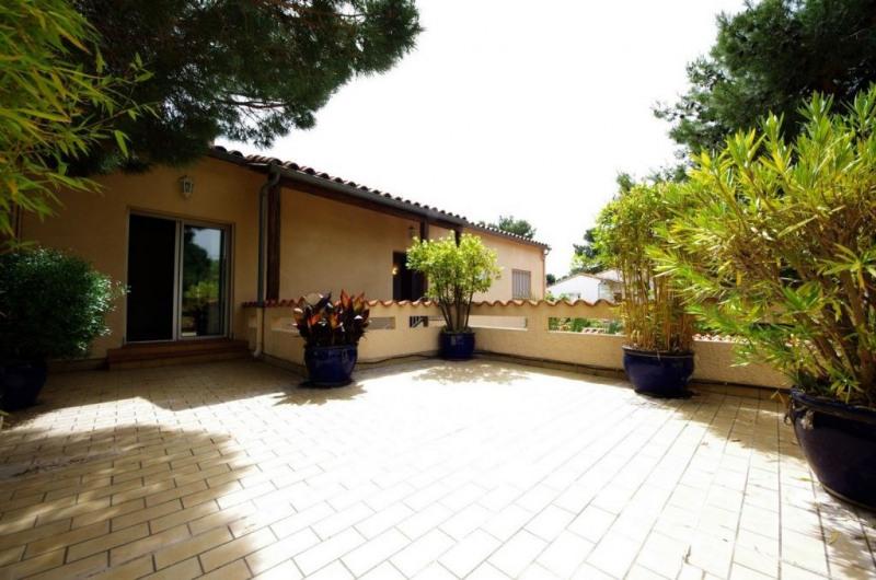 Deluxe sale house / villa Argeles sur mer 988000€ - Picture 2