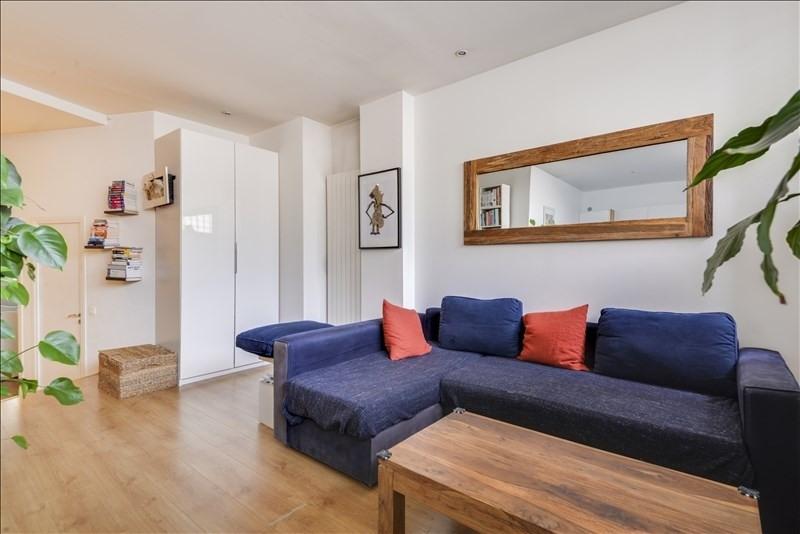 Vente appartement Courbevoie 335000€ - Photo 1