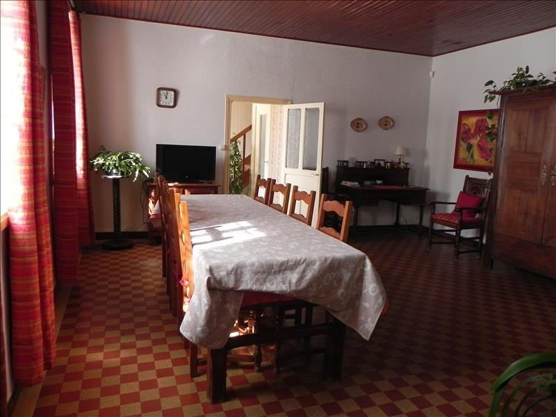 Sale house / villa Pommerit jaudy 281 205€ - Picture 7