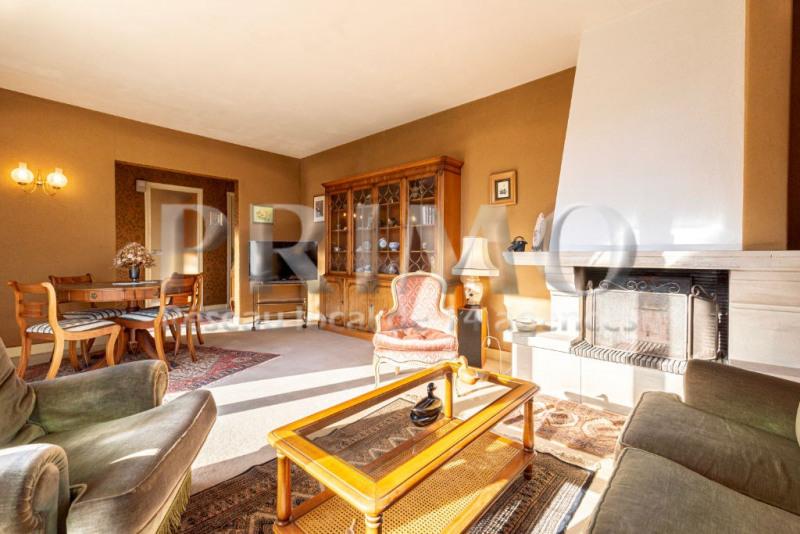 Vente maison / villa Igny 530400€ - Photo 3