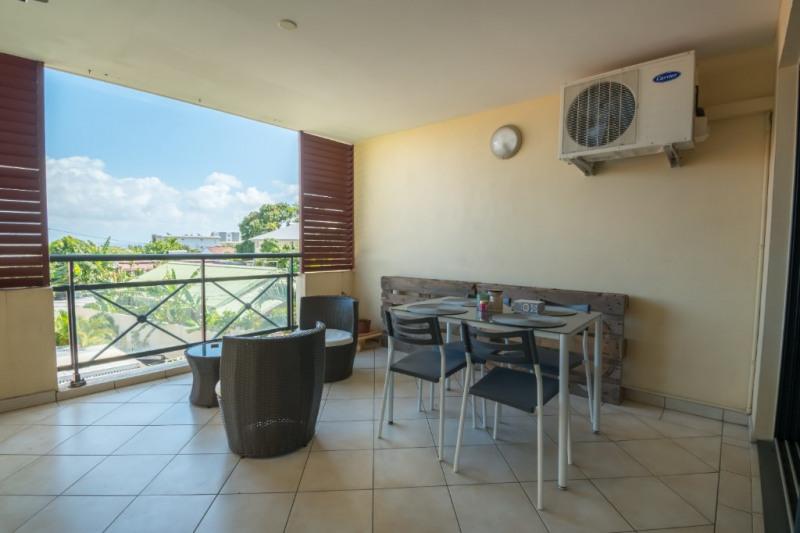 Vente appartement Saint denis 88000€ - Photo 7