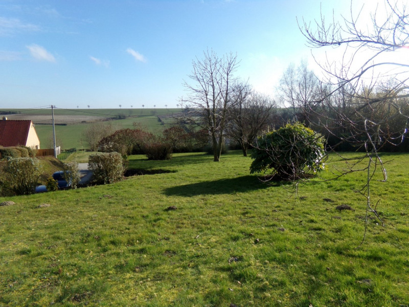 Vente terrain Zudausques 80 000€ - Photo 1
