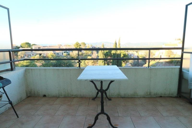 Vente appartement Roquebrune sur argens 90000€ - Photo 8